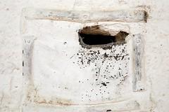 CTEPH 2/4 (RKAMARI) Tags: window hole abandoned cteph artphotography rural anatolia old damage