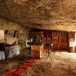 09в Пещерный храм монастыря Челтер-Мармара