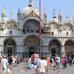 12 Собор Сан Марко Венеция, 1063-94