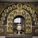 10a Часовня Сан-Дзено в ц.Сан-Просседе, 817-24