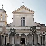 04 Базилика Сан-Клементе в Риме