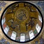 16а Мозаика купола Св.Софии Киевской
