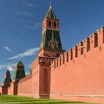 45 Стены  Московского Кремля 1485-1495