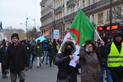 Manifestation du 5 décembre 2019 (pour la défense des retraites)