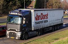 Dec 04 2019 beaconsfield Roadservicesdekempen 66-BFN-8 (NL) (jon L1049H) Tags: trucks renault roadservicesdekampen