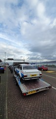 Photo of Phone snaps from Killarney historic rally