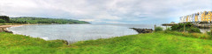 Cushendun NIR - Water's Edge 05 (Daniel Mennerich) Tags: cushendun countyantrim northernireland ireland canon dslr eos hdr hdri spiegelreflexkamera slr vereinigteskönigreich unitedkingdom uk royaumeuni reinounido