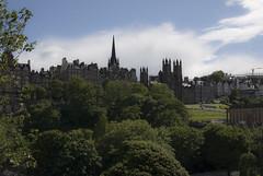 Photo of Edimburgo
