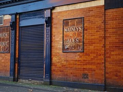 Watney's Ales (sixthland) Tags: ales watneys tiles rx100m2