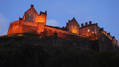 Photo of The West Flank at Night