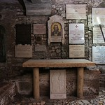 05 Место погребения св. равноап. Кирилла в 869 г. в С-Клементе в Риме