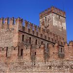 46а Старый замок Верона 1354-1376