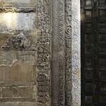 38в Фрагмент портала собора С-Микеле Маджоре, Павия