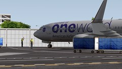 b738 - 2019-12-05 10.20.22 PM (Rell Brown) Tags: flyjsim boeing 727200 737ng firstair american air lines oneworld greyhound hdmeshv4 hawaiian airlines