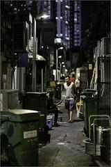 """Alleyway People"" Little India, Singapore (November 2019) (Kommie) Tags: little india singapore alley alleyway people candid street night low light photography fujifilm xt3 fujinon 56mm f12 r"