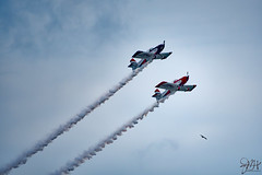 2019.10.27.5774 Air Show (Brunswick Forge) Tags: 2019 florida grouped day cloudy air sky clear airshow autumn nikond750 nikkor200500mm fx aviation jacksonville jacksonvillebeach jaxbeaches planes airplanes outdoor outdoors
