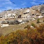 09 Монастырь Челтер-Мармара, Крым. Основан монахами-иконопочитателями из Византии в VIII в