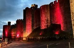 Photo of Castell Caernarfon