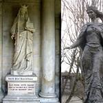 28 Памятники XIX и XX в. Анне Ярославне в Сен-Лисе, Франция