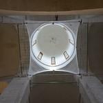 39а Сферический купол на парусах Димитровского собора