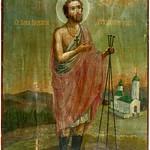 56 прп. Прокопий Устюжский