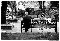 - - (Matías Brëa) Tags: calle street photography social documentalismo documentary blanco y negro black white bnw mono monochrome monocromo personas people gente
