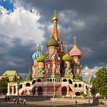 52 Храм Василия Блаженного 1555-61