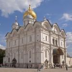 49 Архангельский собор Московского Кремля 1505—1508  арх_Алевиз Новый