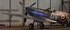 Supermarine/Westland Spitfire F Mk.Vc, 1942 - Imperial War Museum, Duxford, England