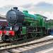 246 LNER Doncaster Works Open Day 26.07.03