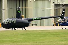 G-REGJ_01 (GH@BHD) Tags: chopper aircraft aviation helicopter raven robinson denham r44 gregj robinsonr44ravenii denhamairfield hqaviation rotor