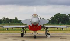 BAE EF2000 Thyphoon ~ 14-01 / C.16-31  Spain AF (Aero.passion DBC-1) Tags: 2017 meeting st dizier dbc1 david biscove aeropassion avion aircraft aviation plane airshow bae ef2000 thyphoon ~ 1401 c1631 spain af