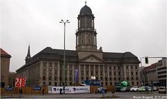 Altes Stadthaus (1902-1911) (Wouter Bregman) Tags: altes stadthaus stadhuis city hall townhall molkenmarkt berlin mitte berlijn germany deutschland duitsland allemagne герма́ния nikolaiviertel