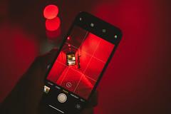 Red light   Kaunas #339/365 (A. Aleksandravičius) Tags: red light phone smartphone hand architecture kaunas 2019 lithuania lietuva nikon nikonz7 z7 sigma 35mm sigma35mmf14dghsmart sigma35 365days 3652019 365 project365 339365