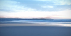 (Neil Bryce) Tags: anglesey llanddwyn wales island sunset icm movement blur olympus landscape seascape