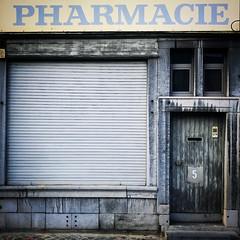 pharmacie (Bim Bom) Tags: streetphoto oneword number liège wallonia belgium