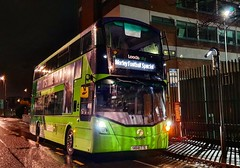 Photo of First leeds 35523