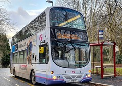 Photo of First leeds 37722