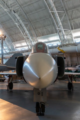 National Air and Space Museum (AdrienG.) Tags: gay moon museum lune space air center national f steven atomic lem udvarhazy b29 enola f14 sabre shuttle capitale phantom douglas bomb discovery blackbird f4 sr71 tomcat mcdonnell f86 navette spatiale nyc usa america dc washington mark district sony united capital columbia m states iv rx100 4 ソニ