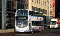 Photo of First 31789 YN53EFG Glasgow 18 November 2019