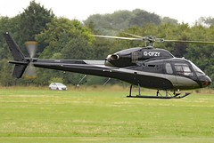 G-OFZY_01 (GH@BHD) Tags: gofzy eurocopter as355 as355n twinsquirrel eurocopteras355ntwinsquirrel atlashelicopters turwestonairfield aerospatiale helicopter aircraft aviation chopper rotor