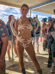 Burning Man (Eric Zumstein) Tags: iphone10 burningman2019