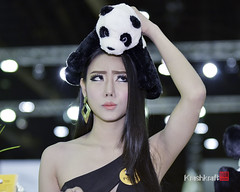 Looknut (krashkraft) Tags: beautiful allrightsreserved 2015 beauty pretty gorgeous gridgirl boothbabe krashkraft พริตตี้ มอเตอร์โชว์ usedcarimportedcarshow nuttarpornkerdpasobsuklooknut the7thimportedcarusedcarshow2015 the7thusedcarimportedcarshow2015 usedcarshow เซ็กซี่ babe racequeen importedcarusedcarshow