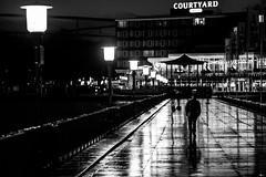 untitled (moltofredo) Tags: bw black white sw schwarz weiss noireblanc monochrome street streetlife streetphotography silhouette human urban perspektive perspective