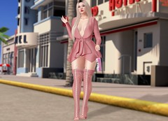 #291 (Nancy Harket Eyre) Tags: scandalize kawaiicouture uber fluffykawaii