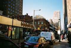 Kodak Gold 200 - 50 (kc_tinari) Tags: philadelphia philly film filmphotography lensblr kodakgold200 gold200 35mm 35mmfilm colorfilm streetphotography minoltarivazoom minoltafreedomzoomexplorer pointandshootcamera minolta