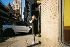 Kodak Gold 200 - 51 (kc_tinari) Tags: philadelphia philly film filmphotography lensblr kodakgold200 gold200 35mm 35mmfilm colorfilm streetphotography minoltarivazoom minoltafreedomzoomexplorer pointandshootcamera minolta