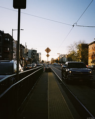 Kodak Gold 200 - 71 (kc_tinari) Tags: philadelphia philly film filmphotography lensblr kodakgold200 gold200 35mm 35mmfilm colorfilm streetphotography minoltarivazoom minoltafreedomzoomexplorer pointandshootcamera minolta