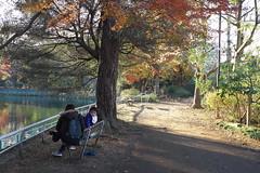 DSCF1171 (tohru_nishimura) Tags: xe3 xf2728 fujifilm higashifushimi tokyo japan