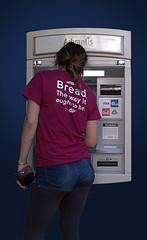ATM (Scott 97006) Tags: woman atm female lady money access ai